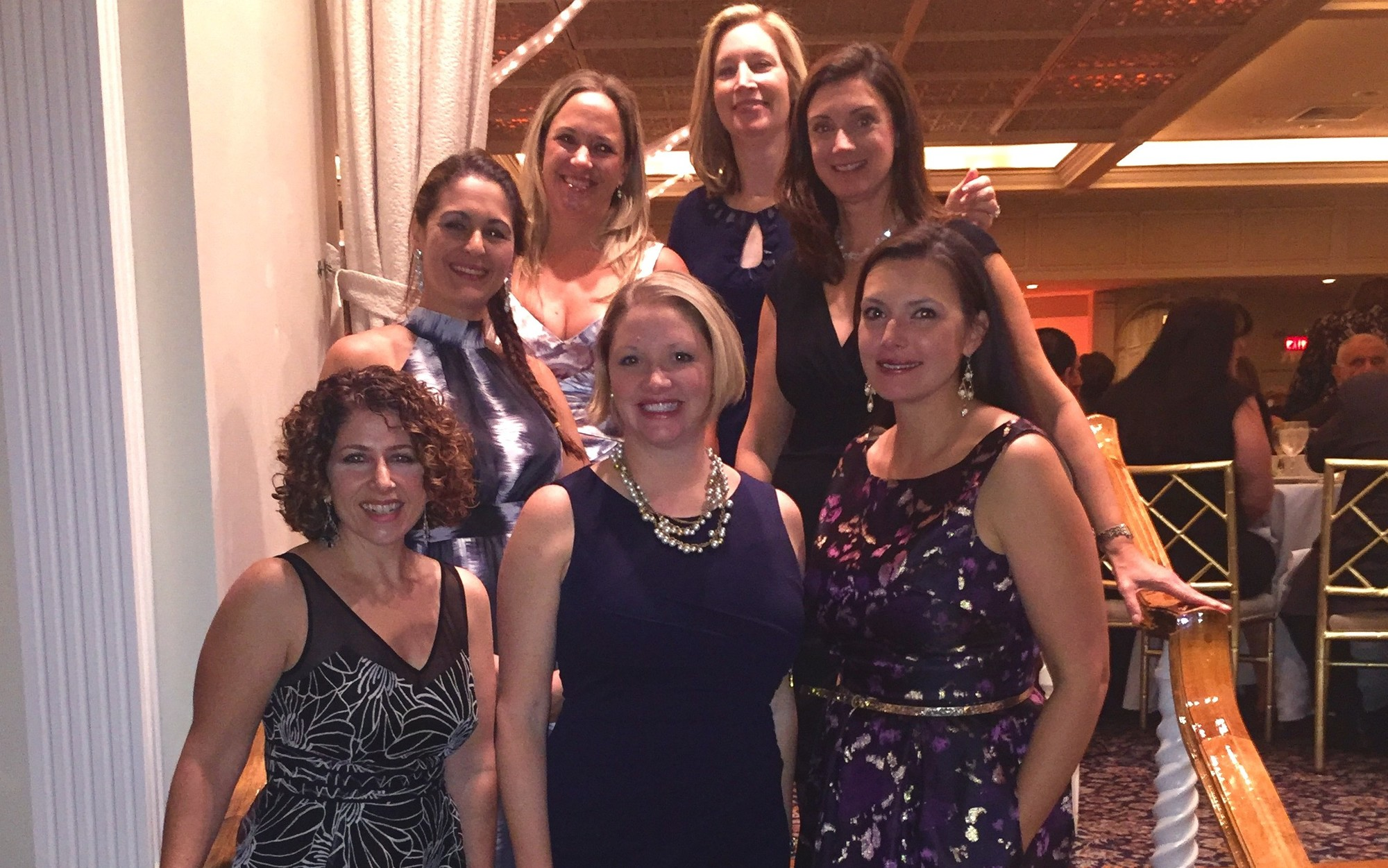 JLP Attends Pelham Civic Association's 76th Annual Gala